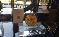 XX Settembre 2018. Il cielo stellato sopra di me, l'Astrolabio, strumento di conoscenza e di libertà. Mostra al Vascello | Radio Radicale video