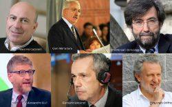 XX Settembre 2018. Sabato 22 settembre dibattito al Vascello per parlare delle speranze degli italiani