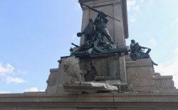 Roma, Grande Oriente d'Italia: Garibaldi vero massone. Paghiamo noi il restauro della statua | Agenzia Dire