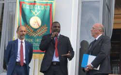 Il valore della libertà. La storia di Biram Dah Abeid, il Mandela mauritano