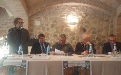 """Chiesa e Massoneria. Convegno di Acli e Grande Oriente d'Italia a Gubbio. Il Gran Maestro: """"Un incontro davvero importante in direzione di un'apertura che domani potrà ulteriormente ampliarsi"""""""