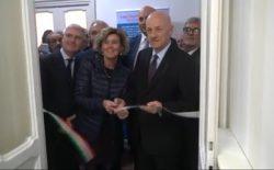 Il Grande Oriente a Genova. Inaugurato ambulatorio dentistico solidale e consegnate a Misericordie e Croce Rossa kit di emergenza