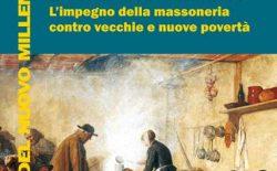 Solidarietà e percorso iniziatico. Un libro di Marco Novarino e Sergio Rosso che racconta la  mission della massoneria contro vecchie e nuove povertà