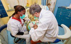 Anche nel capoluogo ligure nasce centro odontoiatrico per le fasce più deboli. Grande attesa per l'inaugurazione