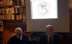 Tanto pubblico alla libreria Aseq di Roma dove si è parlato di Massofobia
