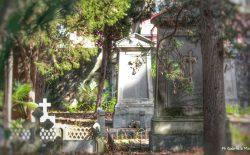 Il cimitero olandese di Livorno sarà ristrutturato grazie alla Massoneria della città. La cronaca del Tirreno e di Granducato Tv