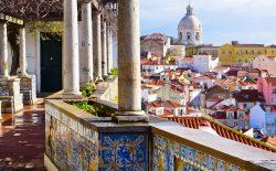 Tornata congiunta tra la Pitagora 968  di Jesi e la Lima de Freitas di Lisbona