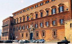 El Oriente denuncia il caso del Parlamento della Regione Sicilia