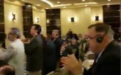 Panama. XVI Conferenza Mondiale  delle Grandi Logge regolari, il Gm denuncia il clima massofobico Italiano, conquistandosi  la solidarietà dei fratelli di tutto il pianeta