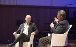 Son et Lumière 2018. Marco Frittella intervista il Gran Maestro Stefano Bisi | video