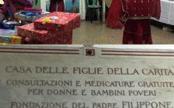 Un giocattolo per un sorriso. Il dono della Loggia Sicilia Libera (291) di Palermo