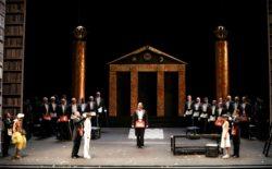 Il Flauto Magico del Fratello Mozart. Una coraggiosa edizione nella terra della legge antimassonica