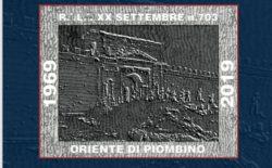 La loggia XX Settembre festeggia i 50 anni