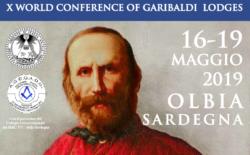 Ad  Olbia  il meeting mondiale delle logge Garibaldi e un convegno che ha raccontato  in chiave nuova l'Eroe dei due mondi