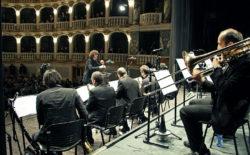 Tra terra e cielo… Gianluca Littera con la Colours Jazz Orchestra