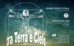 """Gran Loggia 2019 """"Tra Terra e Cielo"""""""