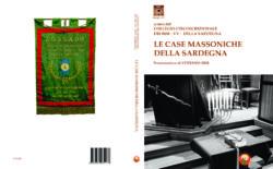 Libri. Le case massoniche della Sardegna. Presentazione a Cagliari il 28 marzo