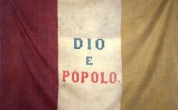 Genova, inaugurata la sala del Museo Mazziniano restaurata dal Goi dove saranno custodite le storiche  bandiere Risorgimentali
