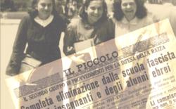 """In Gran Loggia """"Razzismo in cattedra"""", il progetto degli studenti del Petrarca di Trieste"""