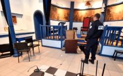 Francia, raid contro tempio massonico a Tarbes. Il ministro dell'Interno ha condannato l'episodio