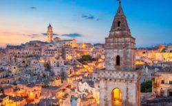 Europa, Libera Muratoria, Cultura: idee per il futuro. Convegno l'11 maggio a Matera per il Simposio Internazionale delle Logge Europa