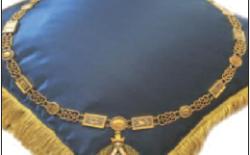 La collana del Gran Maestro, tra storia e simbologia