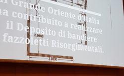 Presentato il restauro della nuova ala del Museo del Risorgimento di Genova finanziato dal Goi | video