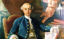 Vita e opere del massone Giacomo Casanova. Incontro a Pesaro il 2 giugno