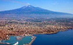 Catania, Solstizio sull'Etna il 23 giugno