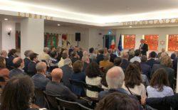 """A Milano si è tenuto il convegno """"Massoneria, Lavoro e Industria 4.0""""."""