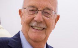 Addio al fratello Carlo Ricotti, presidente del Collegio del Lazio, uomo coltissimo, giurista insigne