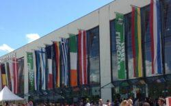 Torino. Anche la solidarietà massonica al Salone del Libro
