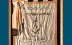 """Livorno """"focolaio della Massoneria"""", storia di una Loggia Madre. Il Gran Maestro Onorario Bianchi presenta il suo ultimo libro"""