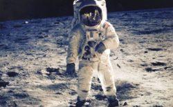 50 anni fa lo sbarco sulla Luna. Tra gli uomini che fecero l'impresa il fratello Edwin Aldrin, detto Buzz