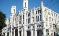 Cagliari. Il presidente del Collegio Caddeo ha incontrato il neoeletto sindaco Truzzu