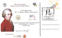 """""""Musica e Massoneria"""". A Palermo serata magica con Mozart"""
