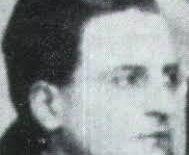 Il Grande Oriente rende omaggio al fratello Giovanni Becciolini, martire della libertà, ucciso dalle camicie nere 95 anni fa
