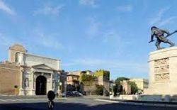 XX Settembre cerimonie a Porta Pia e al Gianicolo