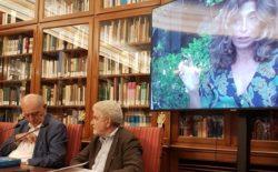 """La scrittrice Benedetta Cibrario intervistata dal Servizio Biblioteca sul suo romanzo """"Il rumore del mondo"""""""