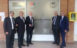 A Ivrea inaugurato nuovo centro odontoiatrico solidale