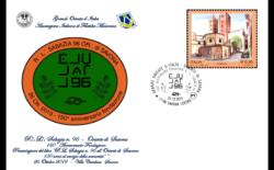 La filatelia massonica celebra i 150 anni della Loggia Sabazia di Savona