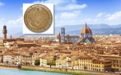 Trentennale della Loggia Europa 92 di Firenze