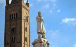 Il 13 ottobre è stato il bicentenario della nascita di Aurelio Saffi, massone,  patriota risorgimentale, tra i padri della Repubblica Romana