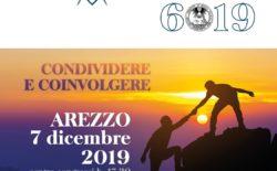 Condividere e Coinvolgere. Ad Arezzo la Festa della Luce del Collegio toscano
