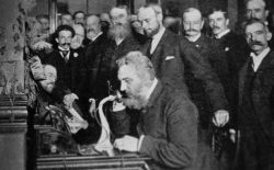 Massoni illustri. 130 anni fa l'addio al fratello Antonio Meucci, l'inventore del telefono