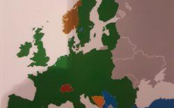 """""""Pensiero libero e identità europea"""", l'ultimo libro di Carlo Petrone"""