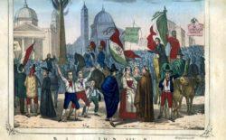Il Grande Oriente ricorda la nascita della Repubblica Romana, laboratorio di libertà e democrazia