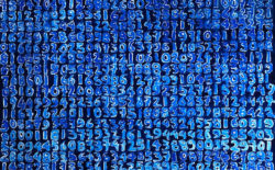 Arte, numeri ed esoterismo. Omaggio a Fibonacci. Il 27 febbraio talk finissage a Chiasso dell'artista Piccaia