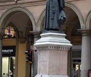 Il 22 febbraio a Bologna si è tenuta una cerimonia in memoria di Ugo Bassi, frate soldato e martire della libertà