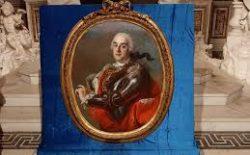 Napoli. A 310 anni dalla nascita, Raimondo di Sangro è una figura ancora avvolta dal mistero. Per l' anniversario il suo Museo si è arricchito di un altro capolavoro